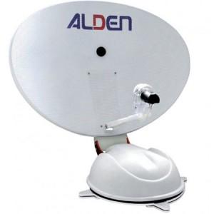 Antena satelitarna Alden Skymatic 80